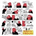 DAVIDE CAVIGLIA - Comics