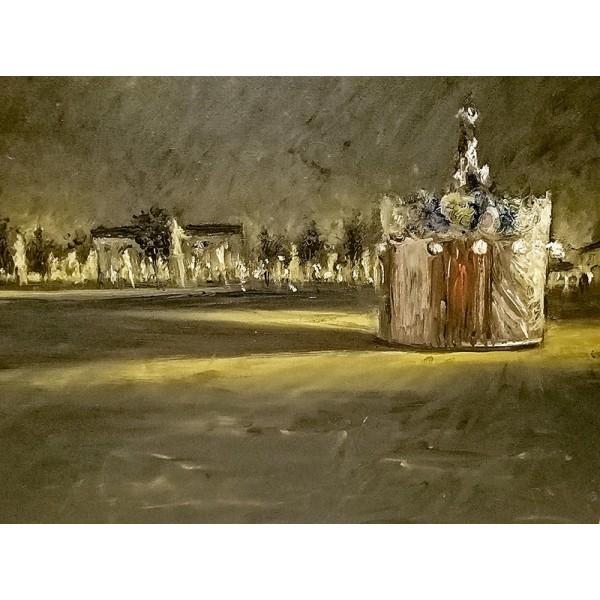 Luciano Caselli - La giostra